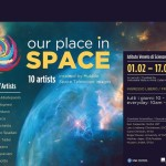 Nasa hubble our place in space